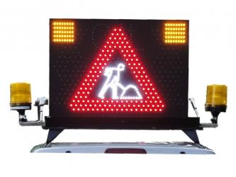 signalisation de véhicule