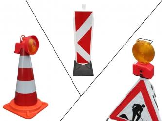 matériel de signalisation