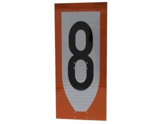 LSF-Tafel Geschwindigkeit